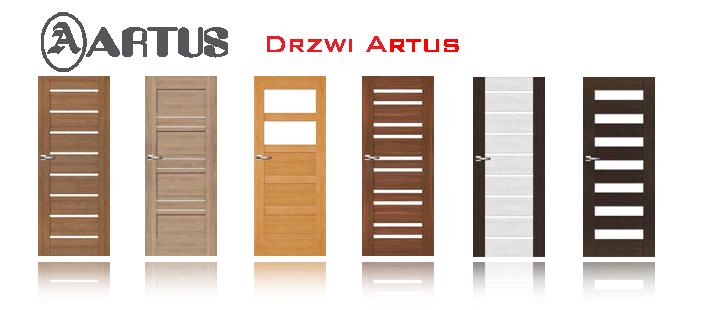DRZWI ARTUS